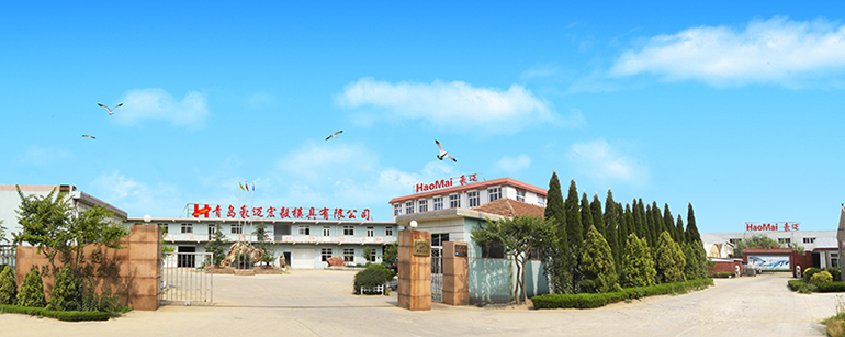 COMPANY PROFILE - Qingdao Haomai Hongyi Mold co ,Ltd